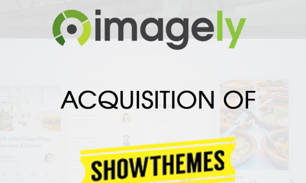 Announcing Imagely's Acquisition of ShowThemes