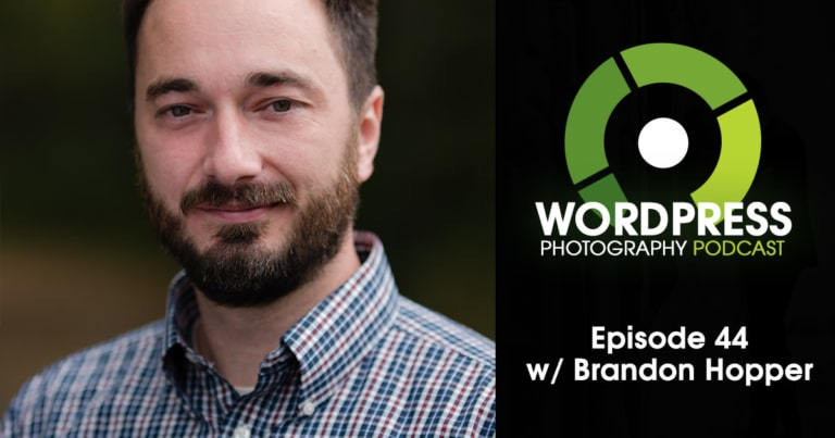 Episode 44 – One Stop Shop for Support & Maintenance w/ Brandon Hopper