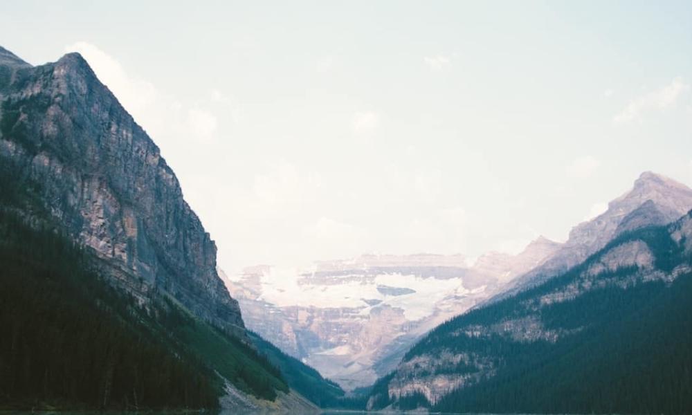 4 Things Your Landscape Photography Portfolio Needs