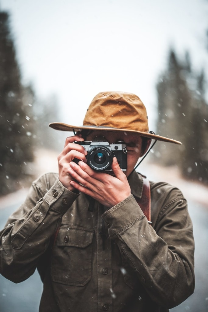Defining what makes you who you are, can enhance your photography business