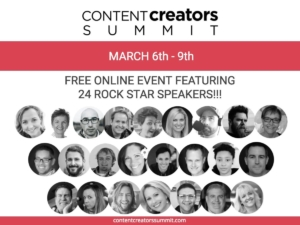 If you struggle with content creation, start here!