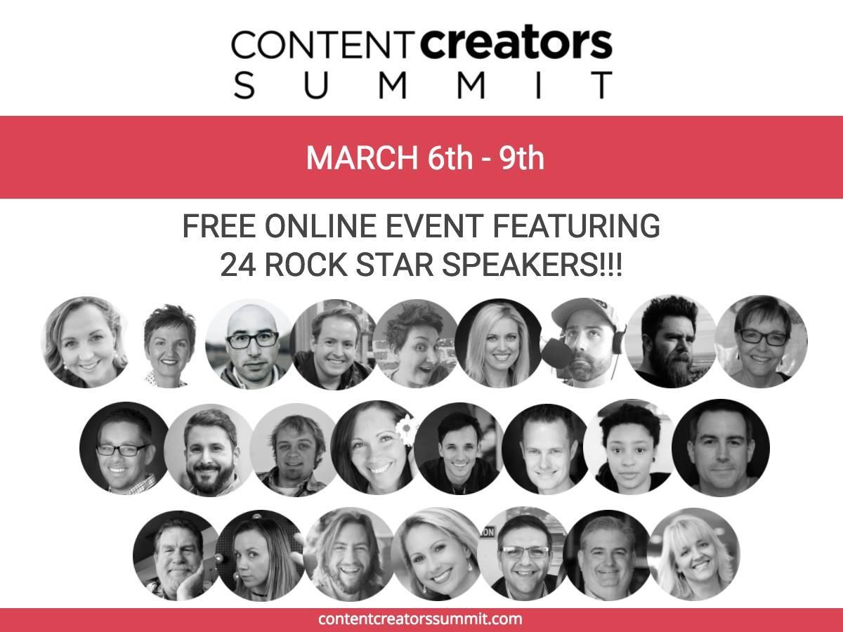 content-creators-summit