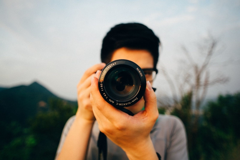 How to look good on camera – How to sound good on camera