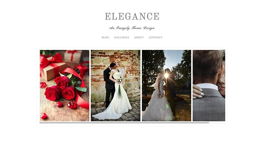 elegance-theme