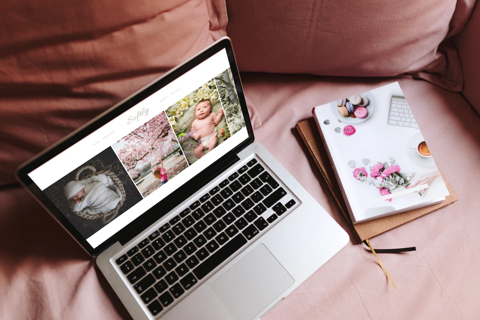 Introducing Softly, Our Latest Photography Theme