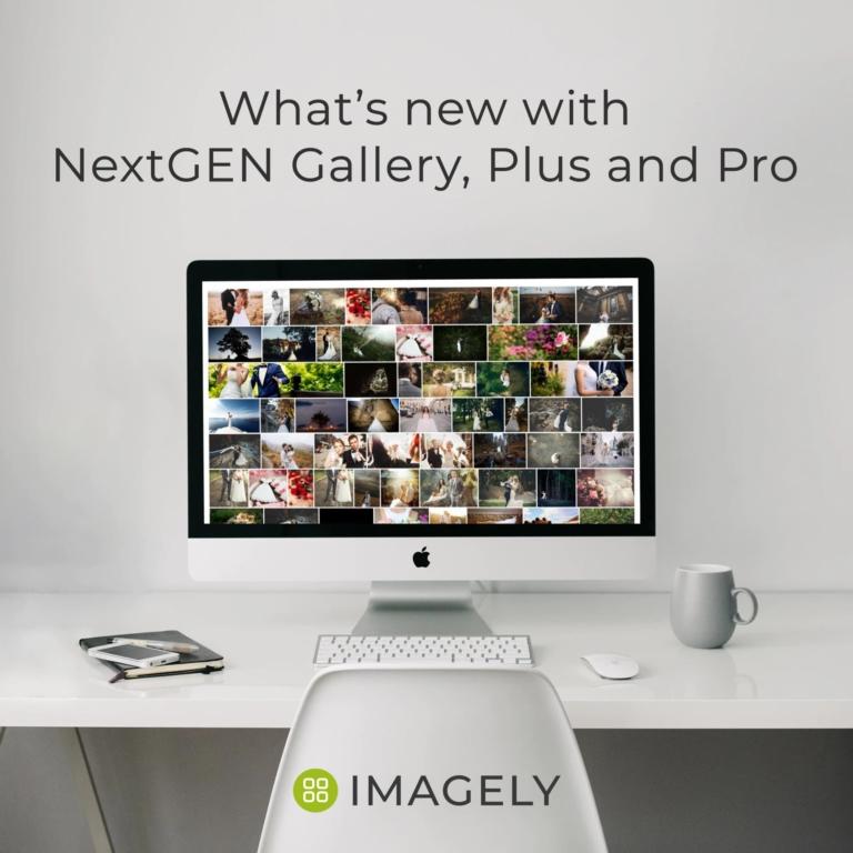 NextGEN Gallery 3.2.0 Now Available