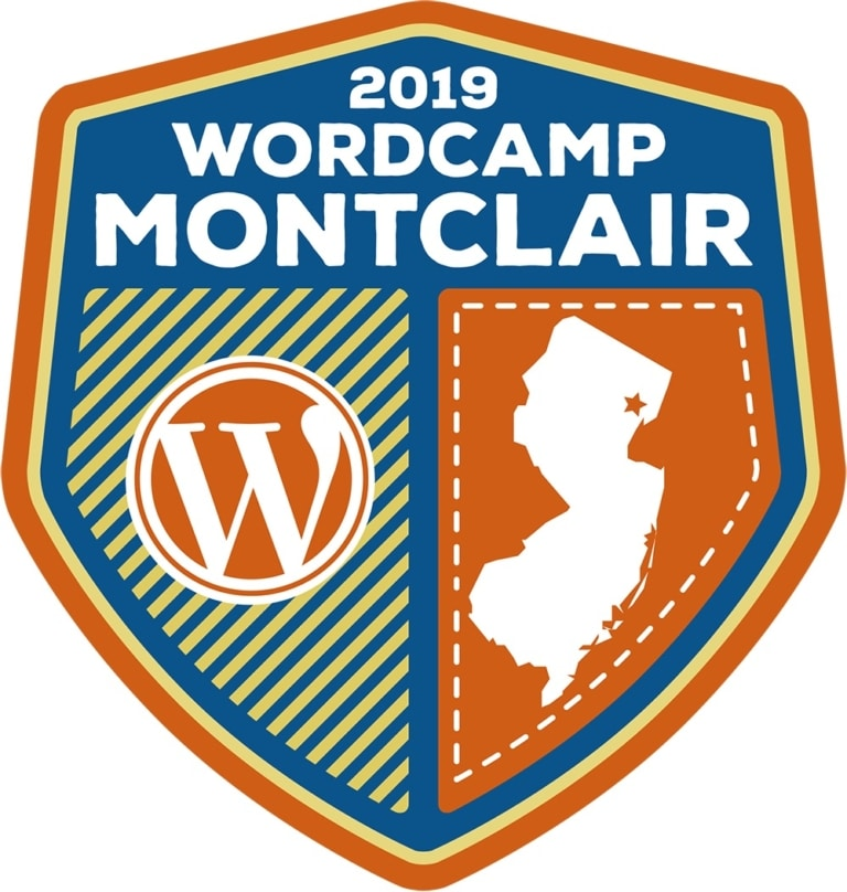 Meet Scott at WordCamp Montclair
