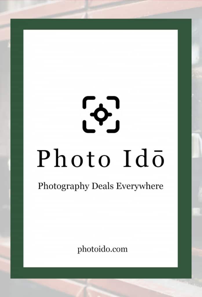 Photo Idō - Pinterest
