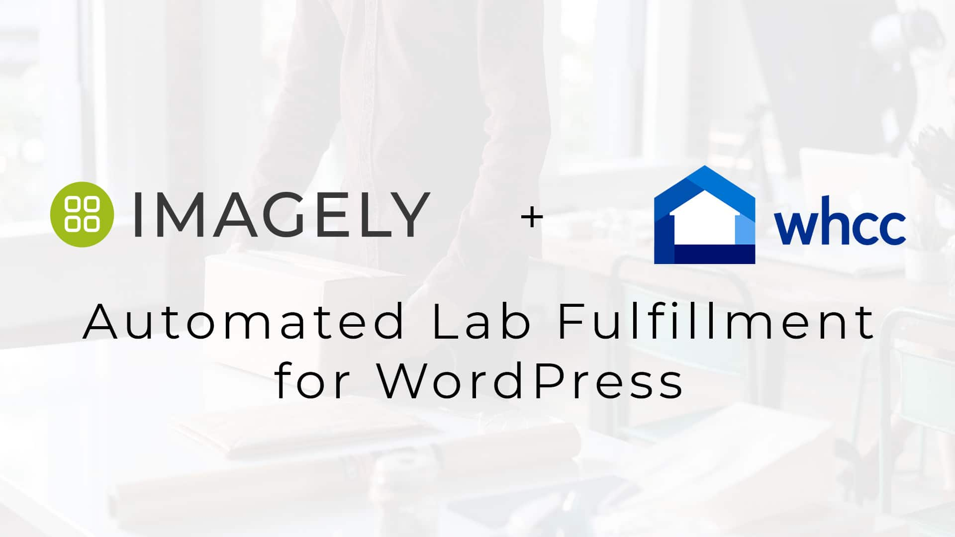 Automated Print Fulfillment for WordPress