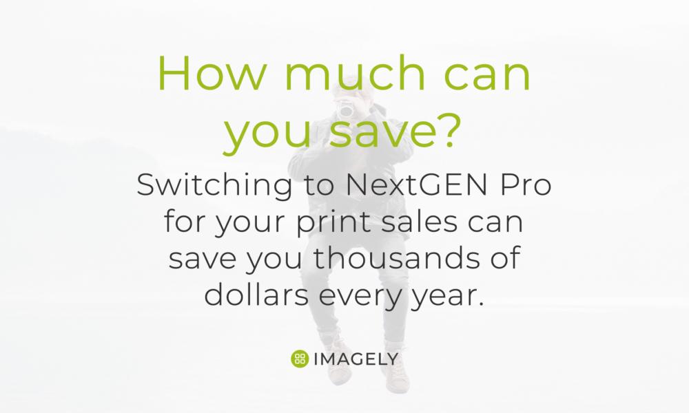 Introducing the NextGEN Pro Pricing Comparison tool