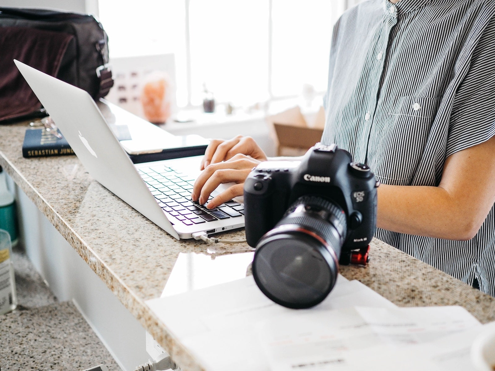 5 Common Website Mistakes Photographers Make (And How to Avoid Them)