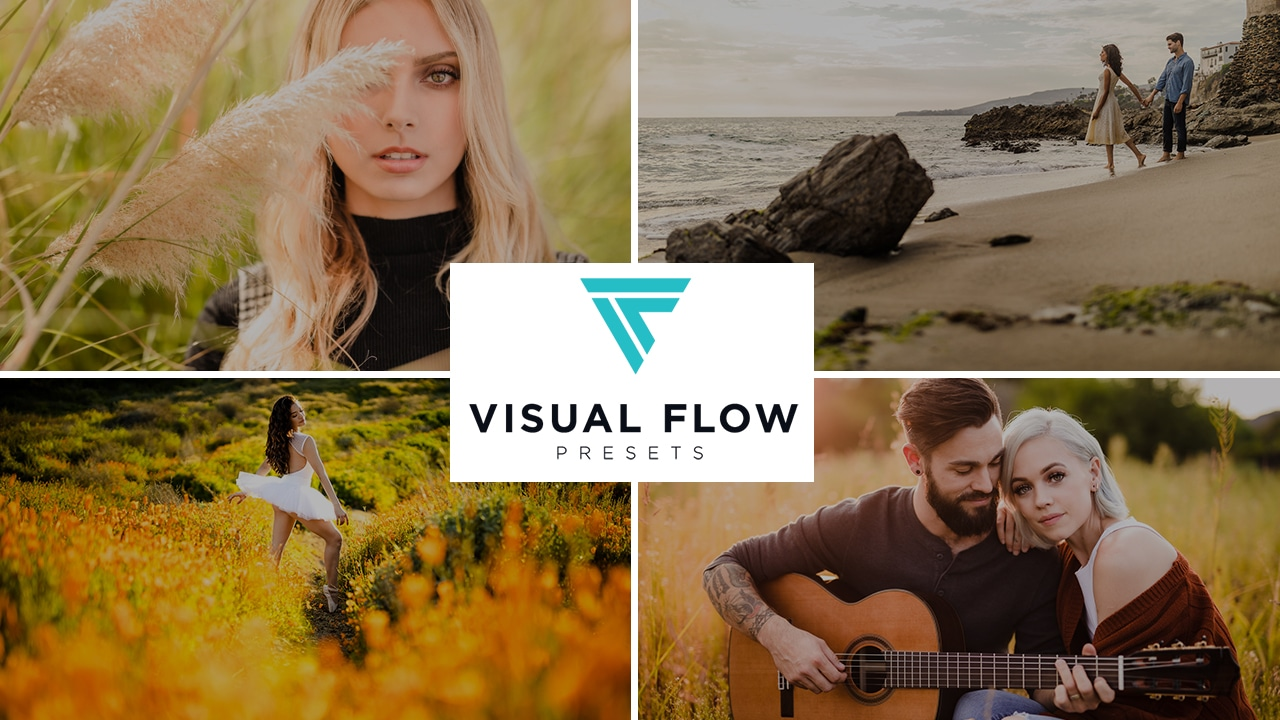 Visual Flow Can Improve Your Lightroom Editing