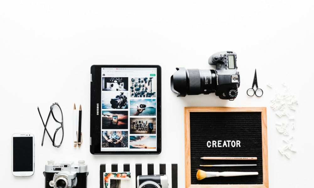 Your Quick Guide to E-Commerce Photography