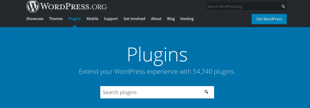 From advanced gallery and album options to image optimization and compression, there are few tasks you won't be able to tackle with help from a plugin. Plus, they're usually easy to find and install, especially in the WordPress Plugin Directory: