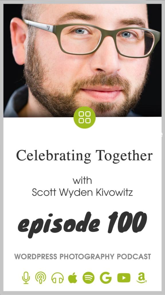 WordPress-photography-podcast-episode-100-pin