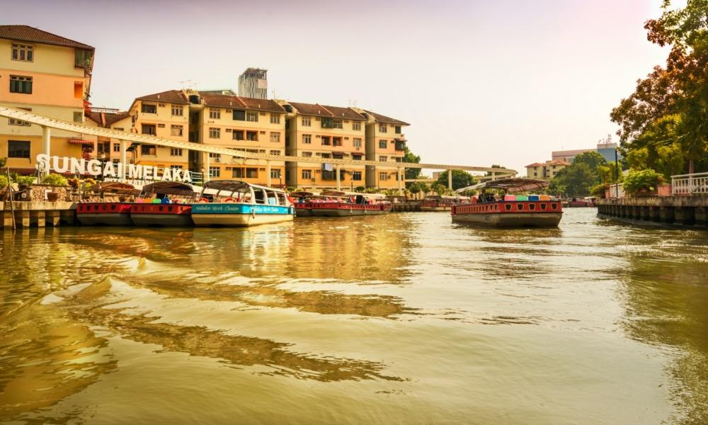 Malacca – The Cradle of Malaysia
