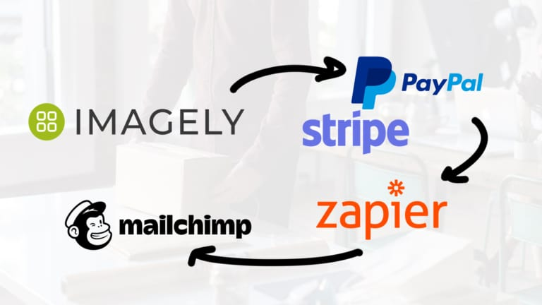 Connect NextGEN Pro to CRMs and Email Marketing with Zapier