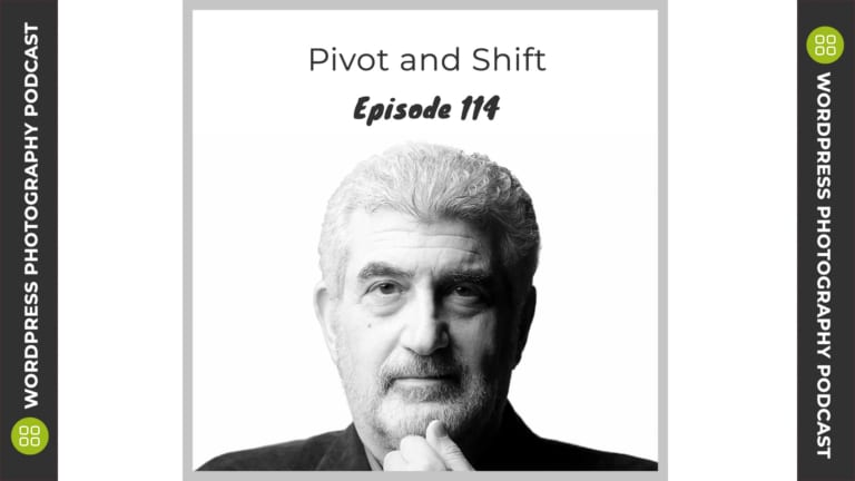 Episode 114 – Pivot and Shift with Skip Cohen