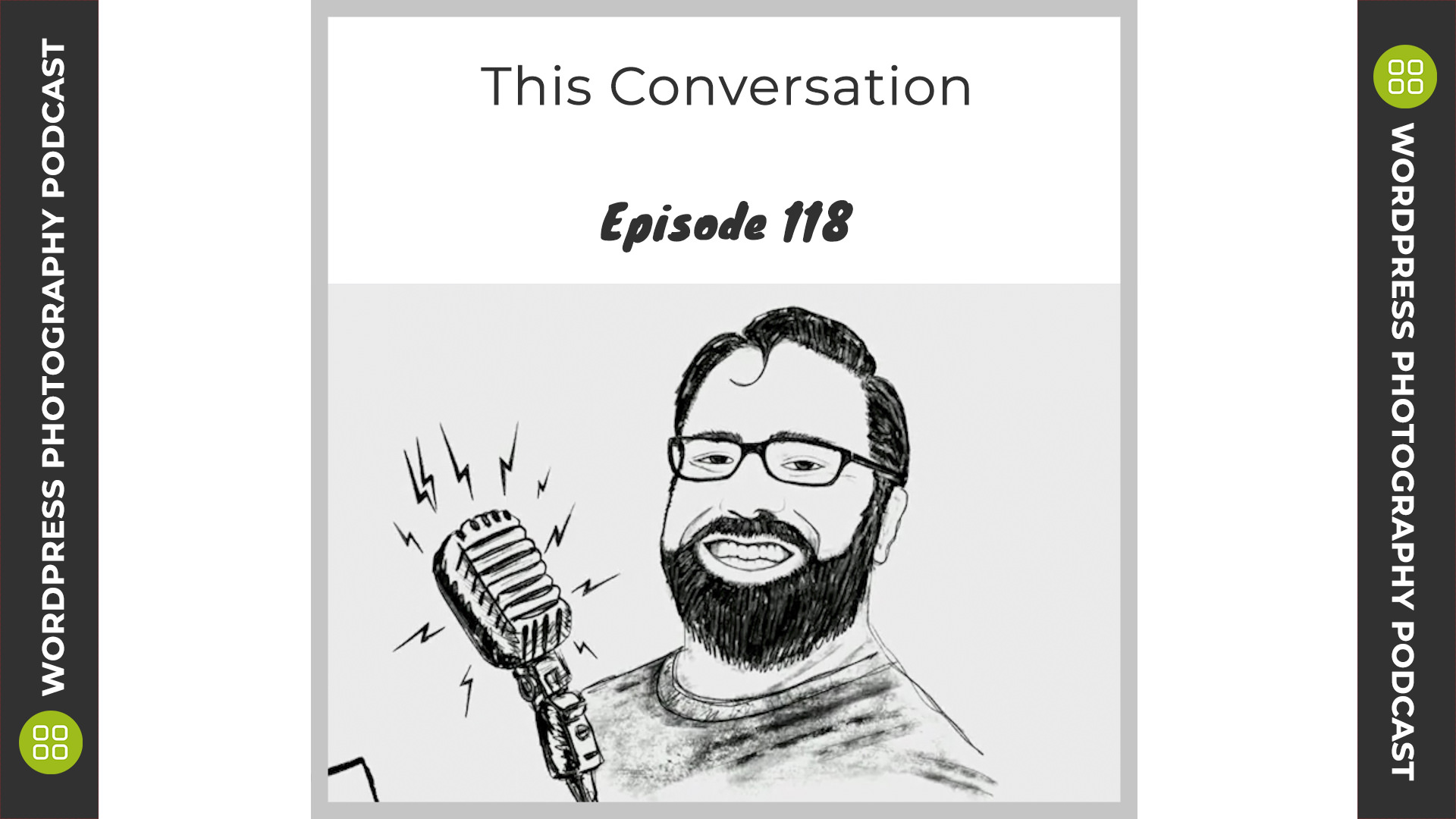 Episode 118 – This Conversation with Jed Taufer