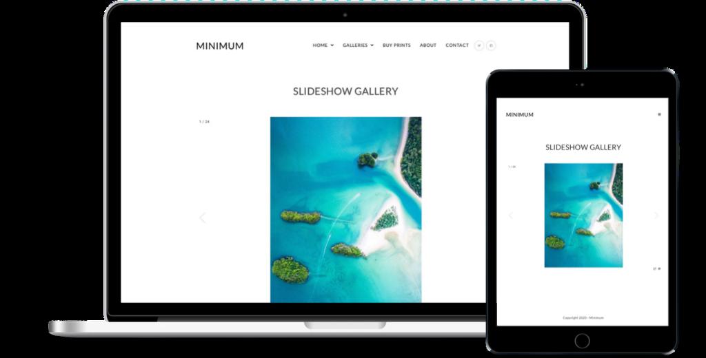 Slideshow Gallery Demo