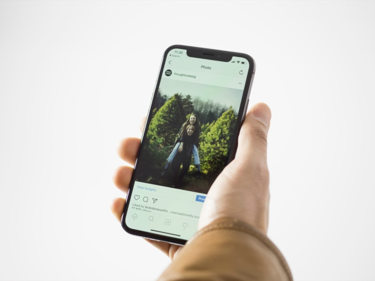 Photographer's Guide to Instagram