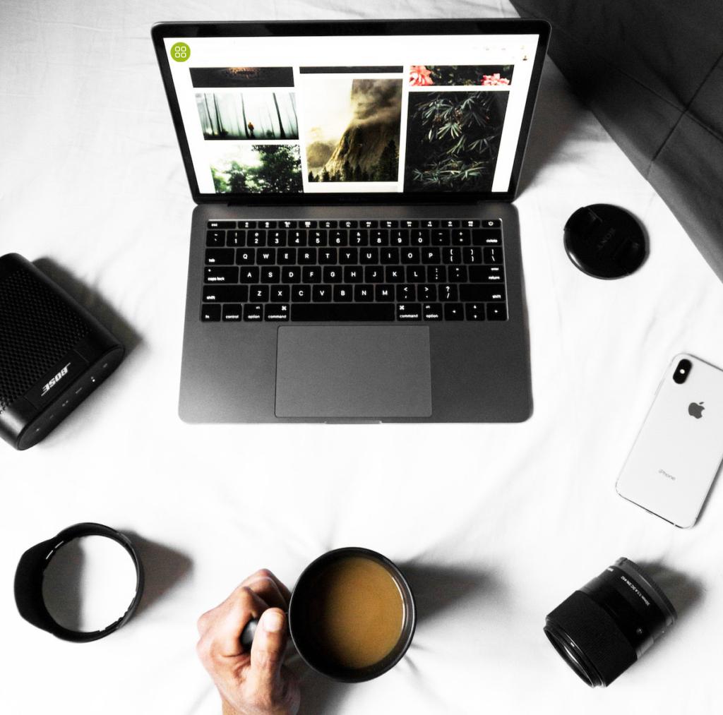 Grow Your Photography Business with a NextGEN Pro's List Album