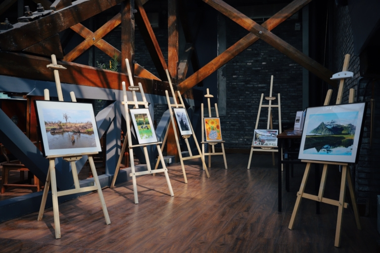How to Create a Gallery in WordPress