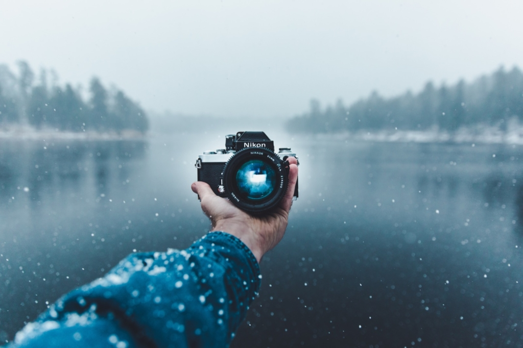 How to Start a Photography Blog in 10 Steps
