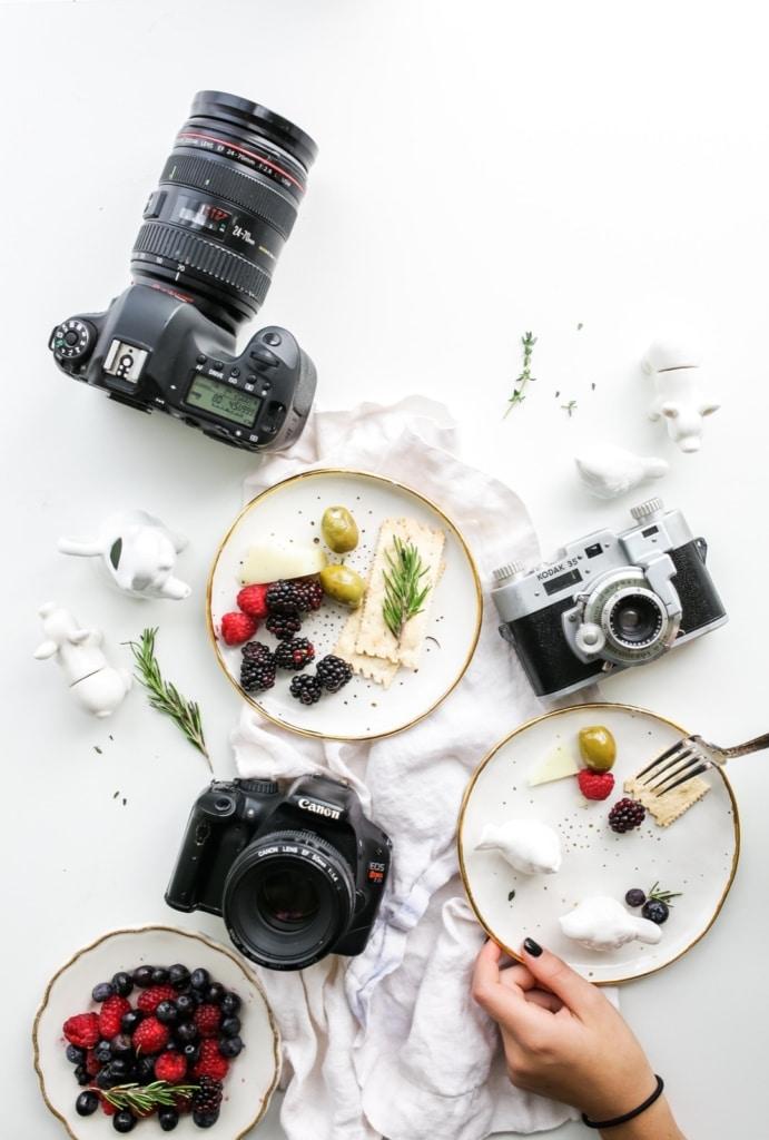 Start a Photography Business