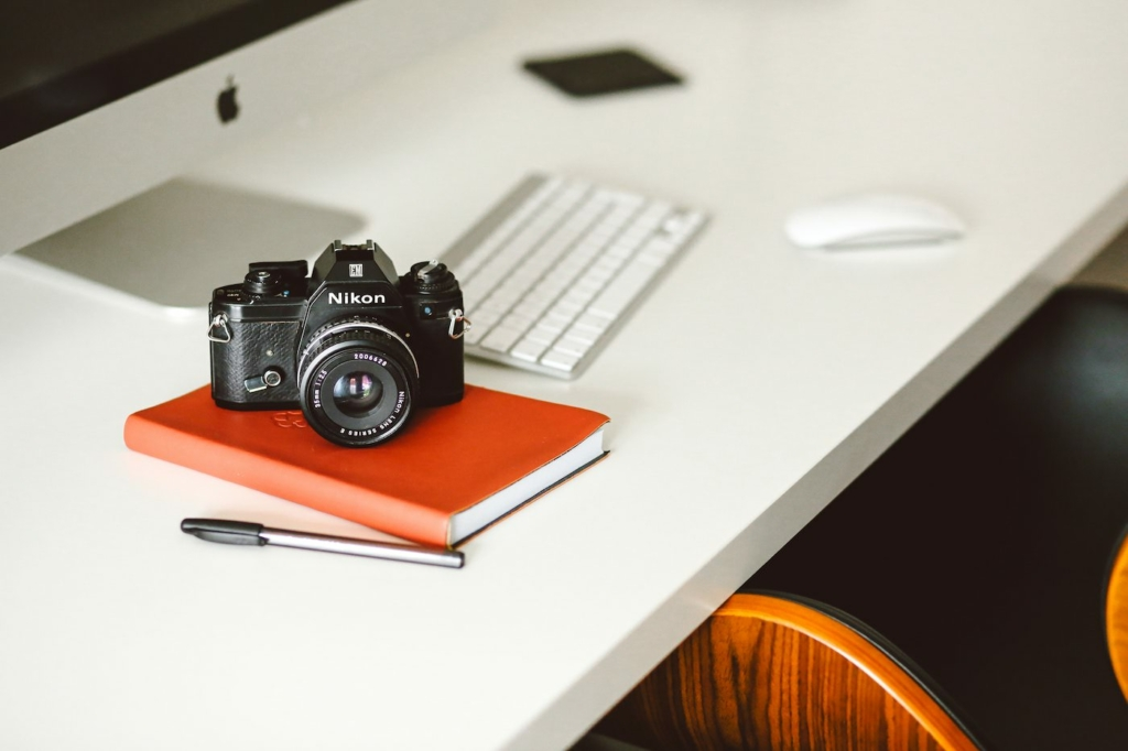 Blog Post Ideas For Your Photography Website