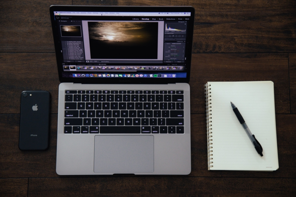 Choosing a Photo Editing Software for Beginners