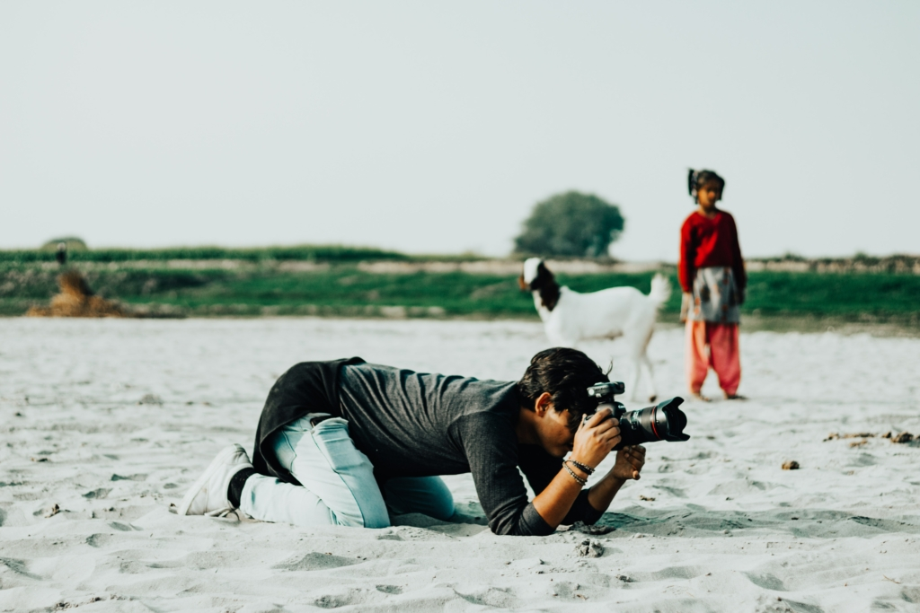 What Makes An Amazing Photographer?